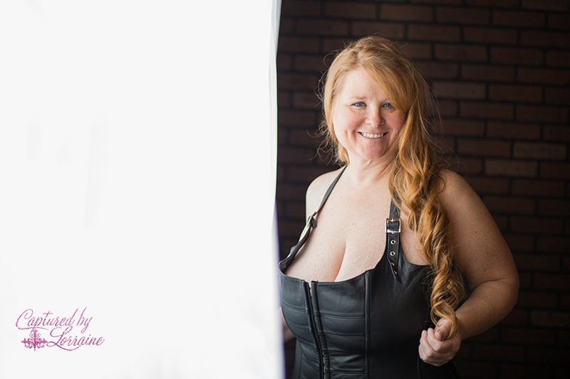 Boudoir photographer hampshire illinois