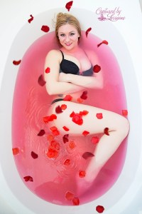 22 Bath Bomb Milk bath Boudoir