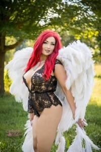 Angel Wing Boudoir Illinois (5)