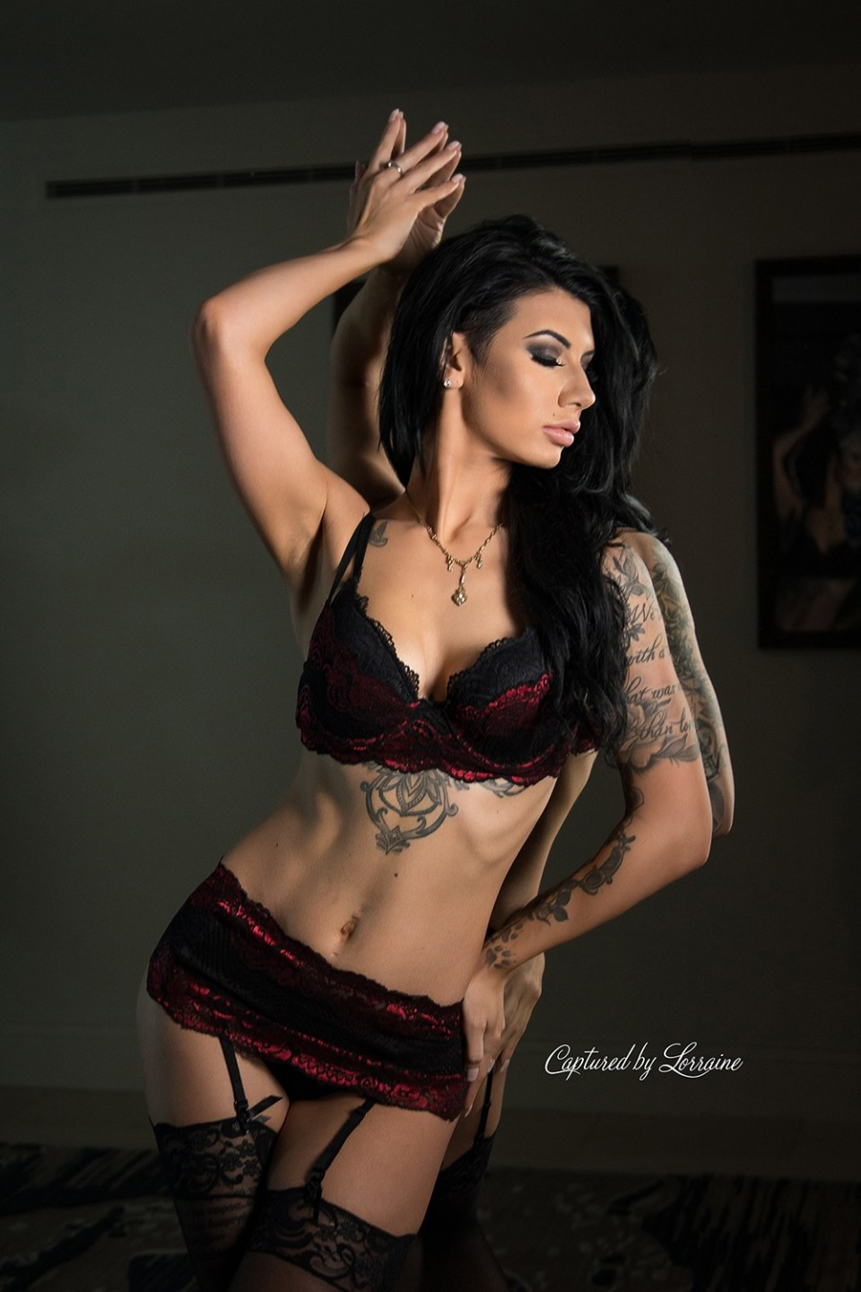 Crystal Lake Il Boudoir