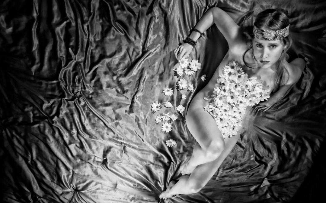 Best Sensual Boudoir Portrait Photography Studios Phoenix Scottsdale
