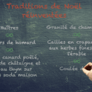 Menu Traditions de Noël | BouffeTIME!