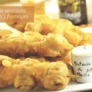 Recette de pogos de saucisses 3 étages 3 fromages | BouffeTIME!
