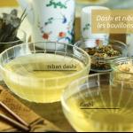 Recette de dashi (et de niban dashi) - le bouillon japonais | BouffeTIME!