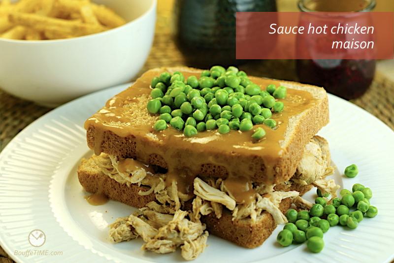 Recette de sauce hot chicken maison | BouffeTIME!