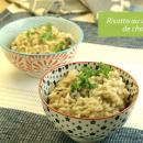 Recette de risotto au velouté de chou-fleur | BoufeTIME!