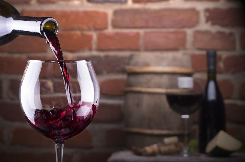 Whine & Wine: Reds