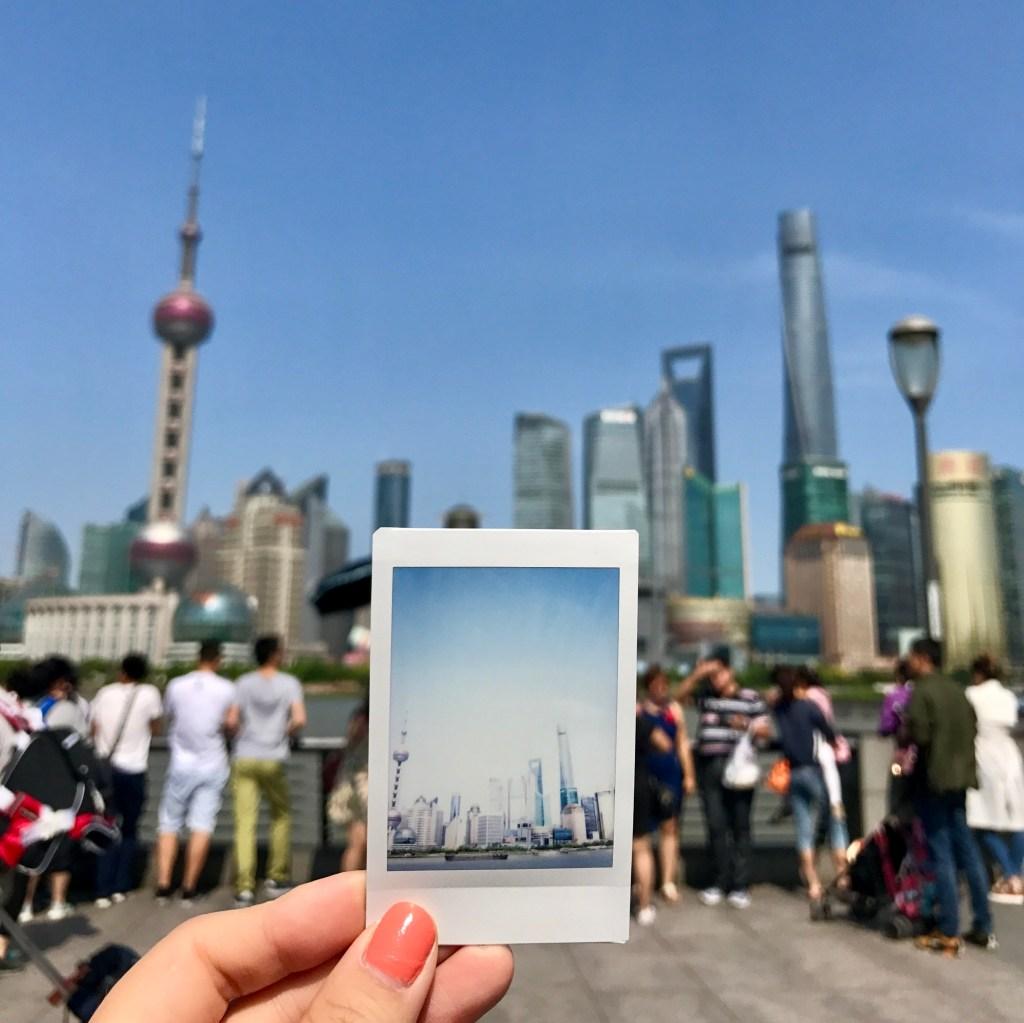 Tour d'Origine: The China Chapter, Part I