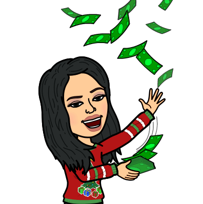 BLOGMAS DAY 8: How To Spend Your Money Wisely