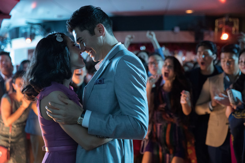 "What This Crazy Asian Thought of ""Crazy Rich Asians"""