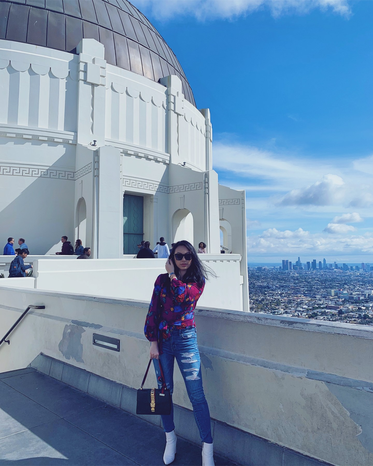 A Weekend in LA LA Land: Los Angeles Travel Diary