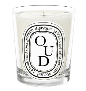 Click Image to buy Dyptique Oud Candle as a mother's day gift
