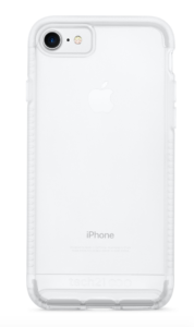 Click image to purchase clear iPhone case