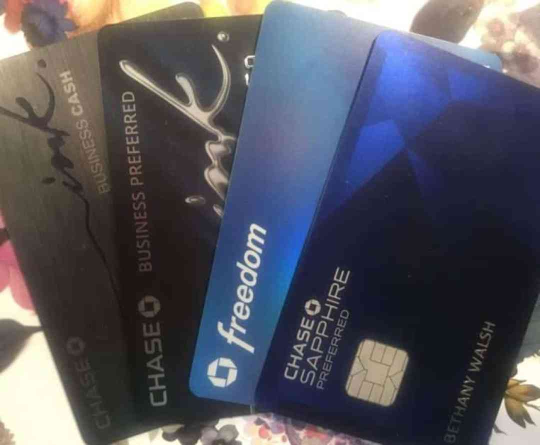 Downgrade Credit Card