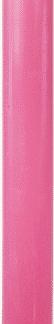 Bougie couleur rose l amoureuse par bougie vip