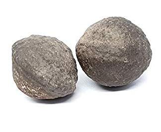 Les Moquis Balls ou Pierrre Chamanique