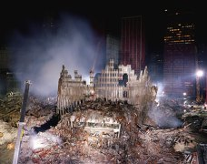9/11, some of us will truly Never Forget