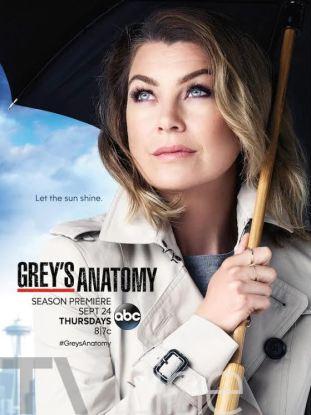 Meredith - Grey's Anatomy