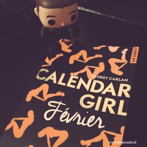 Calendar Girl, Février