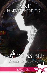 Inaccessible - Jane Harvey-Berrick