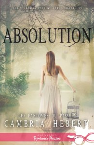 Absolution - Cambria Hebert