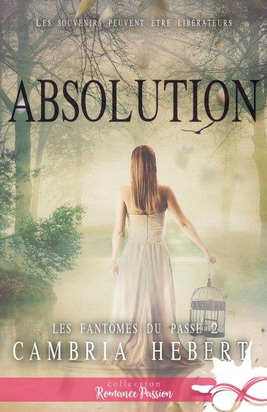 Absolution - Cambria Hebert