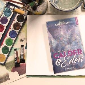 Calder & Eden, tome 2 - Mia Sheridan
