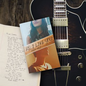 PS : I like you - Kasie West