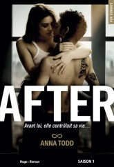 After, chapitre 1 (édition collector) – Anna Todd