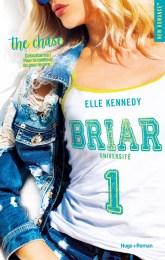 The Chase, Briar Université T1 – Elle Kennedy