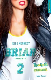 The Risk, Briar Université tome 2 – Elle Kennedy