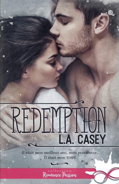 Redemption - L.A Casey
