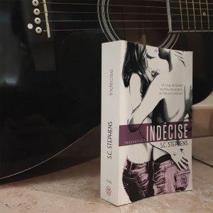 Indécise - S.C. Stephens