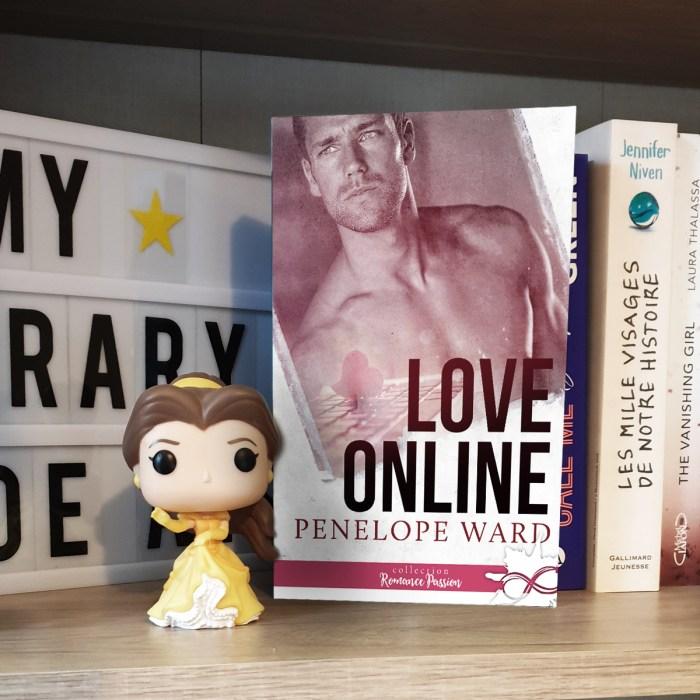 Love Online - Penelope Ward