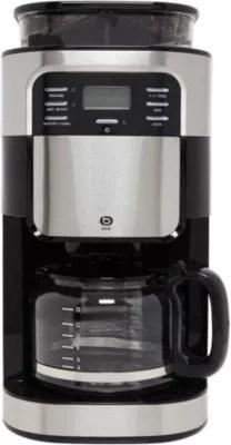 cafetiere filtre essentielb broyeur ecb 1 java