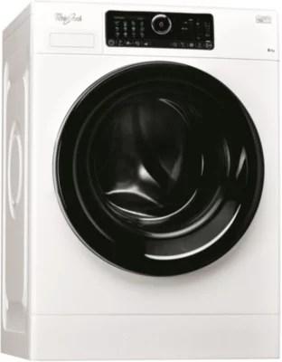 Whirlpool Fscr80430 Freshcare Lave Linge Hublot Boulanger