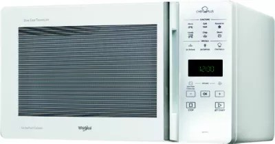 Micro Ondes Whirlpool Mcp349wh Boulanger