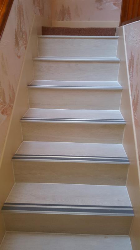 Escalier Menuiserie Boulay