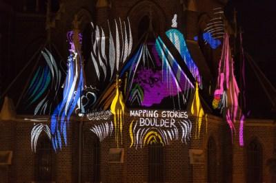 """Mapping Stories"" by Markus Dorninger"