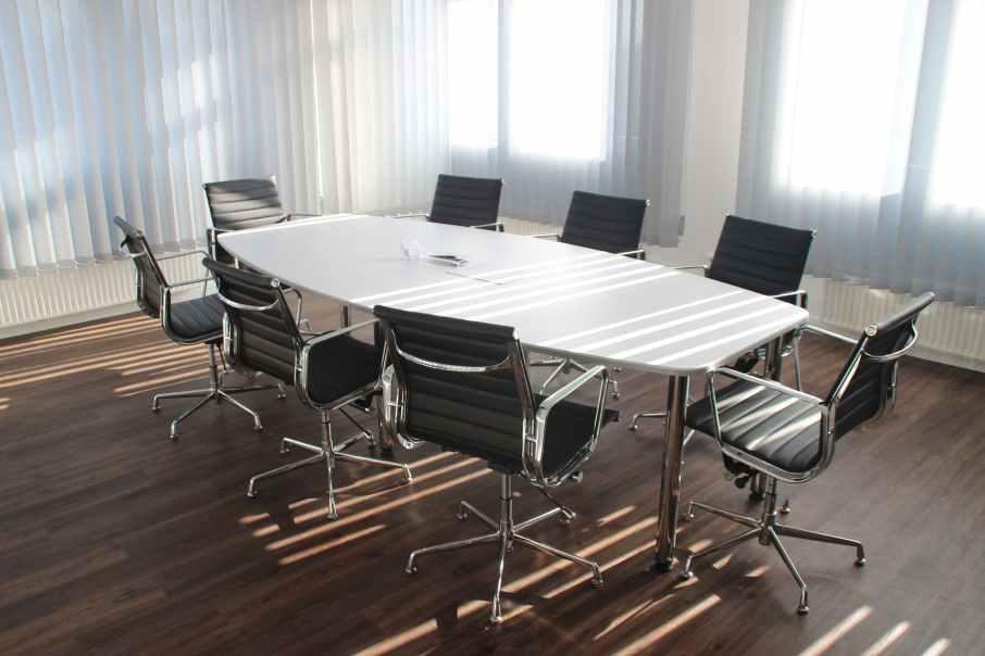 chairs daylight designer empty