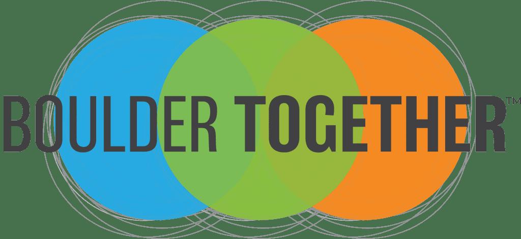 Boulder Together Logo