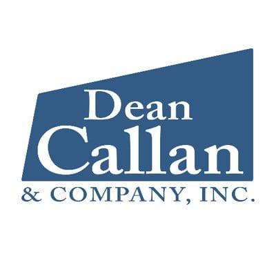 dean callan logo