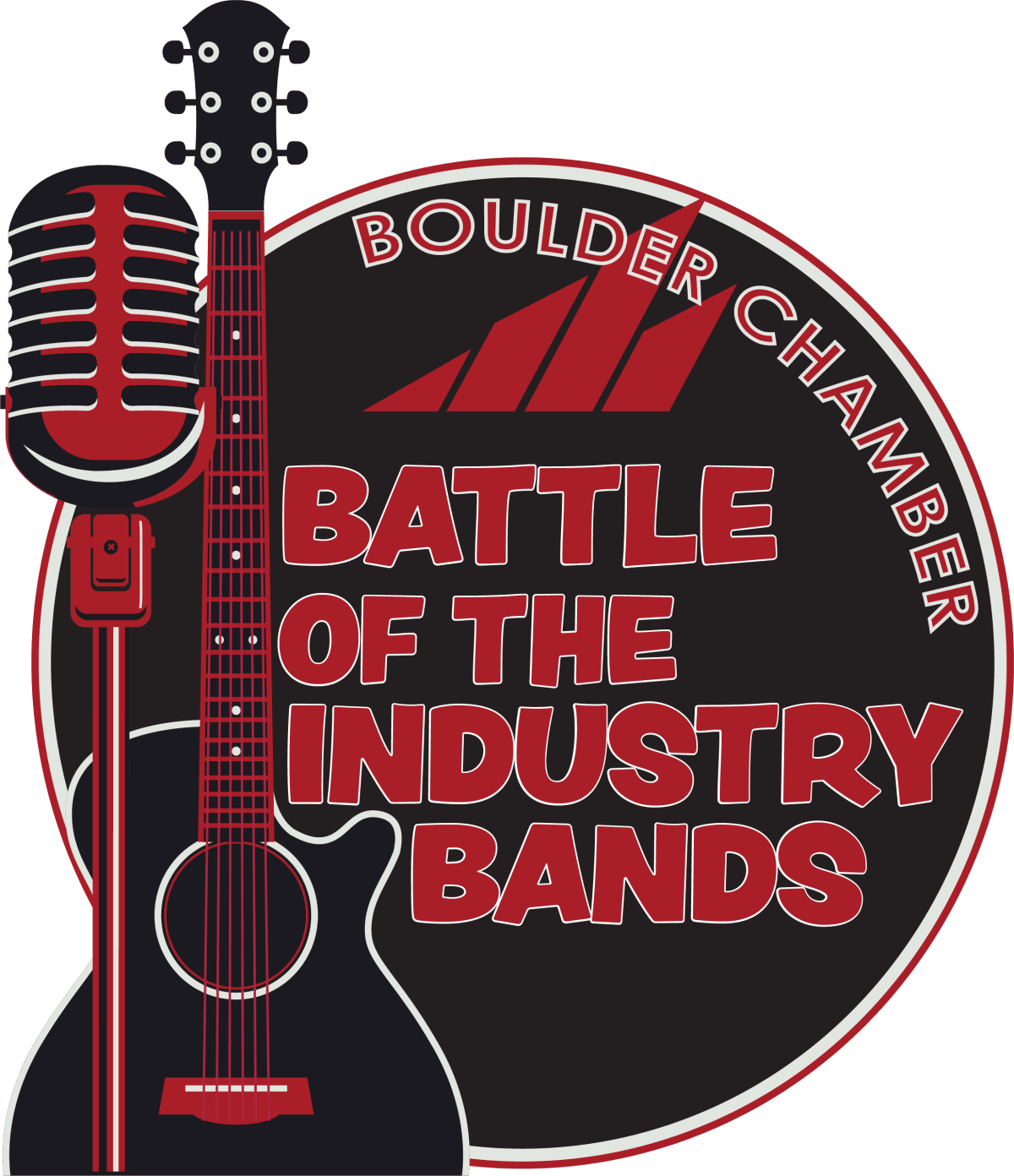 Battle of the Industry Bands Logo_FINAL_NO YEAR