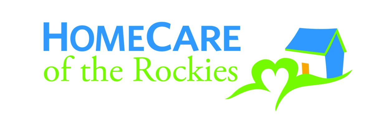 homecare of the rockies logo celebration of leadership innovative business of the year award 2020