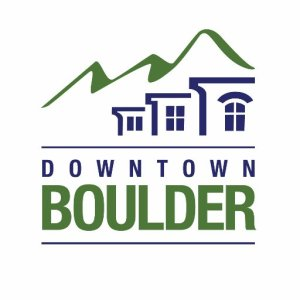 Boulder Downtown