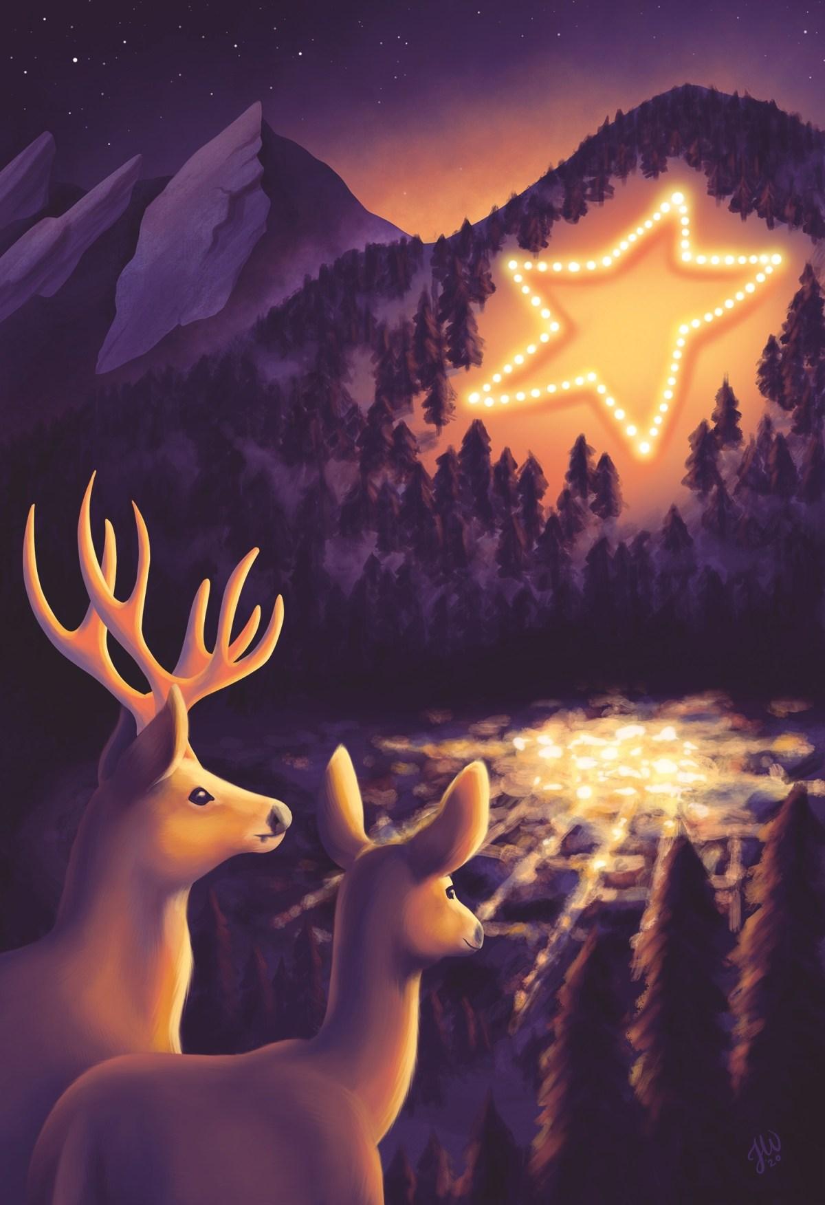 2020 Boulder Star Card