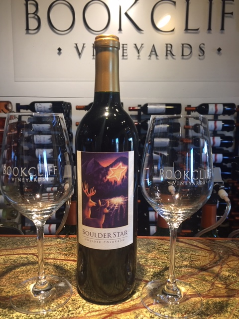 Boulder Star Wine