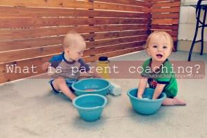 parent coaching boulder