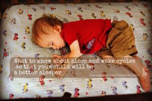 sleep-cycles