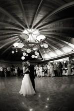 Foothills Room Dance Floor